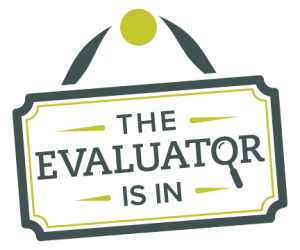 The Evaluator Is In