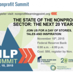What I Gained from the Nonprofit Learning Point Summit