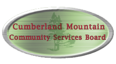 Cumberland County Community Services Board Logo