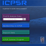 Great Online Resource: ICPSR
